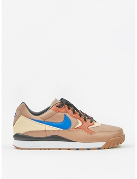 Air Wildwood Acg   Desert Dust/Royal/Dusty Peach by Nike