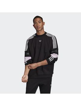 Ts Trefoil Sweatshirt by Adidas