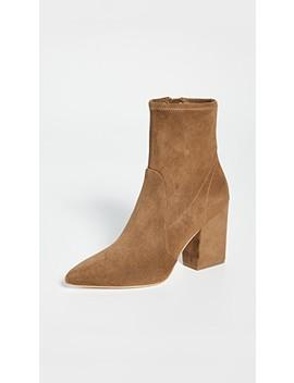 Isla Slim Ankle Booties by Loeffler Randall