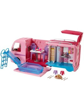 Barbie® Dream Camper Playset by Barbie
