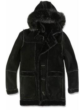Jordan Craig Shearling Jacket by Ebay Seller