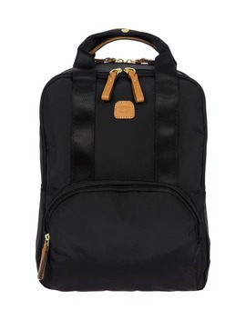 X Bag Travel Urban Backpack by Bric's