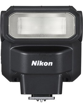Sb 300 Af Speedlight External Flash by Nikon
