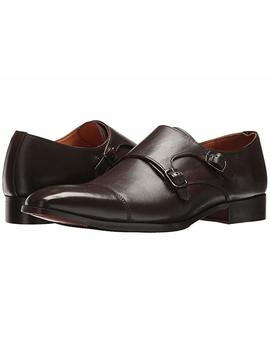 Passion Double Monk Strap by Carlos By Carlos Santana