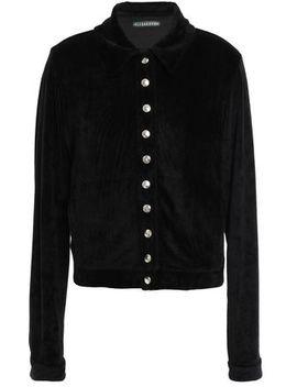 Velvet Jacket by Alexachung