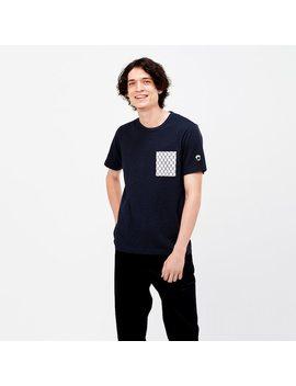 Men Omotenashi Wagashi Mamegen Ut Graphic T Shirt by Uniqlo