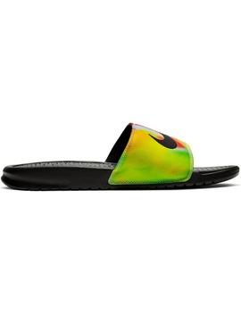 Benassi Jdi Tie Dye Sport Slide by Nike
