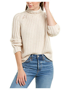 Weekend Max Mara Wool Sweater by Weekend
