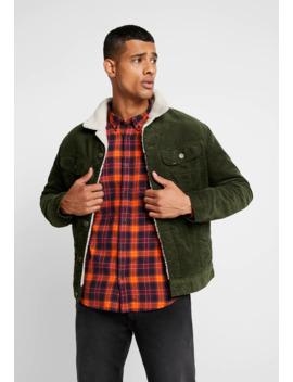 Jacket   Jeansjacka by Lee