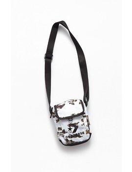 Converse Camo Crossbody Bag by Pacsun