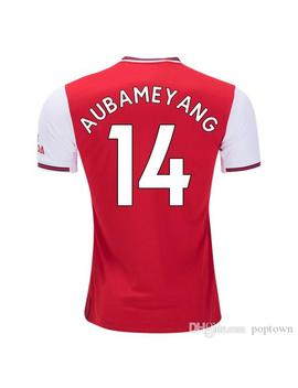 Men + Kids 2019 2020 Football Shirt Arsen Soccer Jersey Away Kit 19 20 Tierney Camisetas De Futbol Football Kit Soccer Tops Maillots De Foot by D Hgate.Com