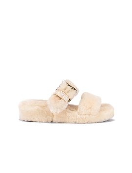 Fuzz Yeah Slide by Ugg