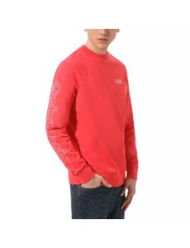 Otw Framework Crew Sweater by Vans
