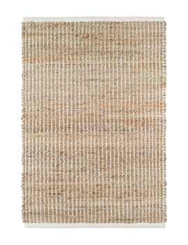 Gridwork Woven Rug by Dash & Albert