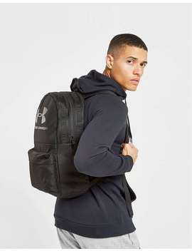 Under Armour Loudon Backpack by Jd Sports