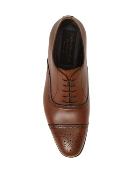 Mezzo Cap Toe Oxford by To Boot New York