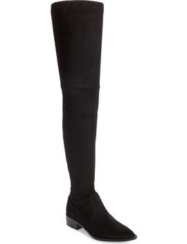 Jody Thigh High Boot by Steve Madden