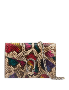 Dionysus Python Wallet On A Chain by Gucci