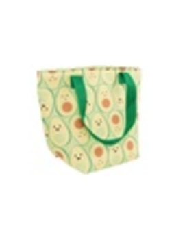 Happy Avocado Lunch Tote Bag by Groupon