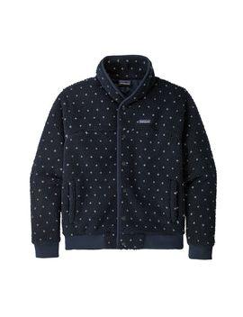 Patagonia Men's Snap Front Retro X® Fleece Jacket by Patagonia