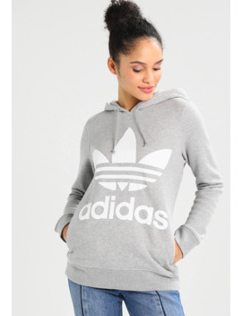 Adicolor Trefoil Hoodie   Bluza Z Kapturem by Adidas Originals
