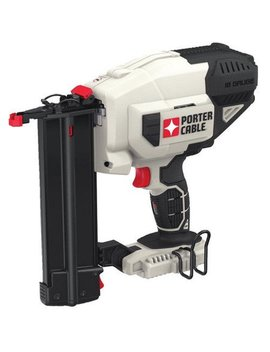 Porter Cable Pcc790 B 20 V Max Lithium Ion 18 Ga Brad Nailer (Bare Tool / Battery Sold Separately) by Porter Cable