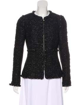 Paris Dallas Tweed Jacket by Chanel