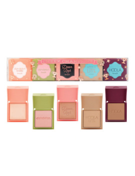 Cheek Champions Make Up Set Rouge by Benefit