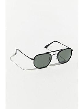 Ray Ban The Marshal Ii Polarized Sunglasses by Ray Ban