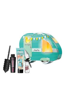 Make Up Geschenkset Minis Van Make Up Set Kleinigkeiten by Benefit