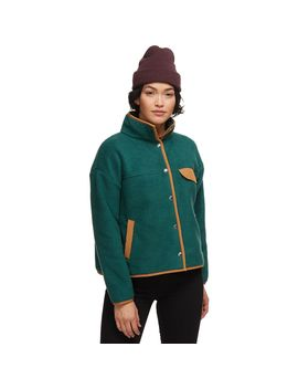 Cragmont Fleece Jacket   Women's by The North Face