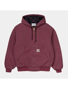 Og Active Jacket (Winter) by Carhartt Wip