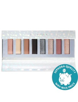 Arctic Eyes Eyeshadow Palette by Sephora Collection