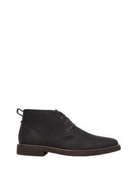 Freeport Chukka   Wide Width Available by Deer Stags