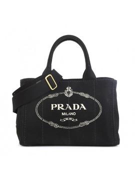 Cloth Tote by Prada