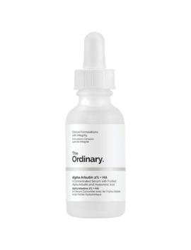 Alpha Arbutin 2% + Ha Serum Serum by The Ordinary