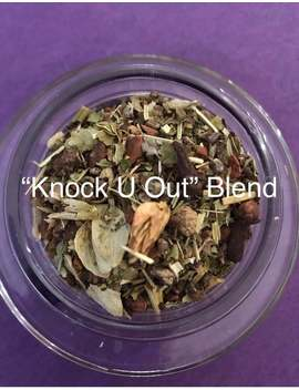 Knock U Out Blend by Etsy