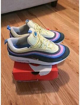Sean Wotherspoon Air Max 97 Sz 12 [Ua] by Nike
