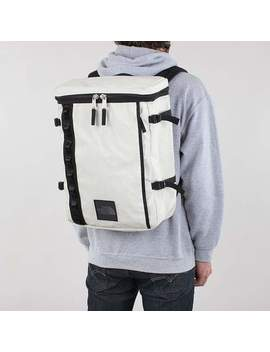 The North Face Base Camp Fuse Box Lunar Backpack by Urban Industry