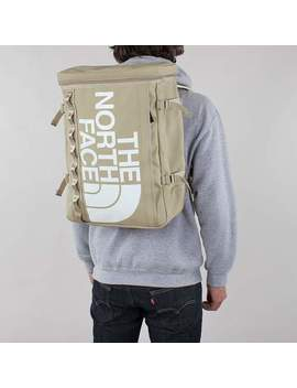 The North Face Base Camp Fuse Box Backpack by Urban Industry