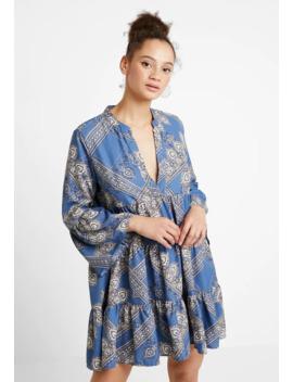 Onldianaathena 3/4 Dress   Korte Jurk by Only