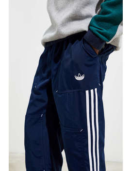 Adidas Nylon Workwear Pant by Adidas