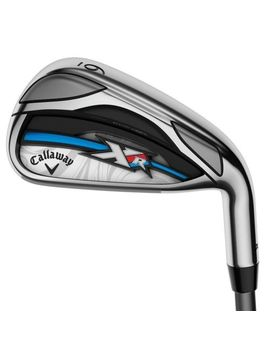 Callaway Xr Os 16 Iron Sets 6 Pw,Sw Graphite Womens by Callaway