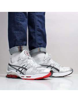 Asics Gel Kinsei Og Shoes by Urban Industry