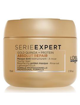 L'oréal Professionnel Serié Expert Absolut Repair Gold Mask Lightweight Touch 75ml by L Oréal Professionnel