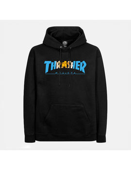 Hoodie   Argentina by Thrasher