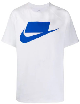 T Shirt Met Logoprint by Nike
