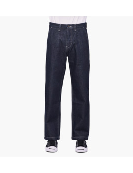 Pleated Trousers by Levis Skateboarding