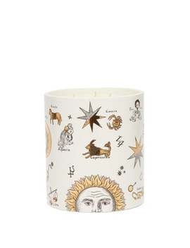 Astronomici Otto Scented Candle by Fornasetti