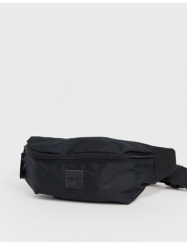 Only & Sons Fanny Pack In Black by Only & Sons